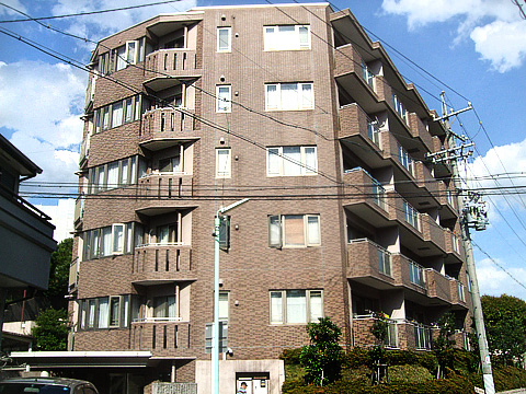 本山パークハウス弐番館
