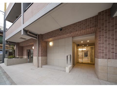 ザ・パークハウス谷中道灌山通り-0-9