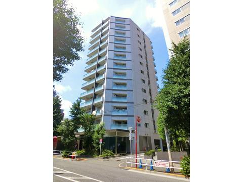 ザ・パークハウス新宿柏木-0-9