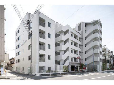 ザ・パークハウス横浜白楽-0-4