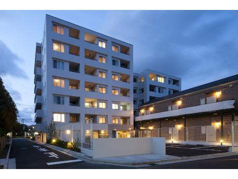 ザ・パークハウス横浜白楽-0-5
