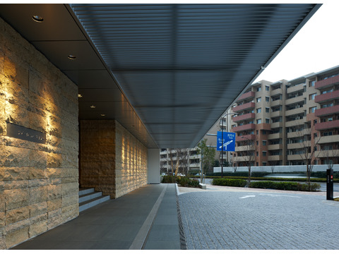 ザ・パークハウス新宿タワー-0-10