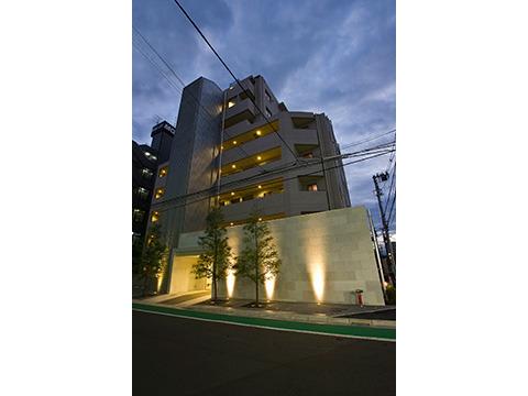 パークハウス上石神井-0-1
