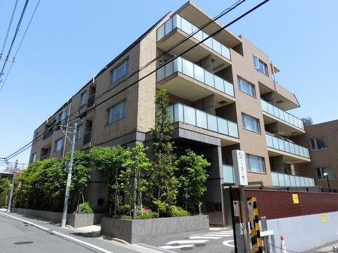 ザ・パークハウス中野坂上-0-6