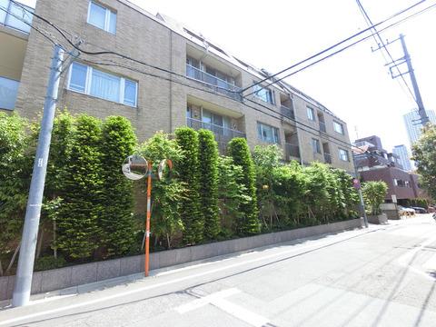 ザ・パークハウス中野坂上-0-8