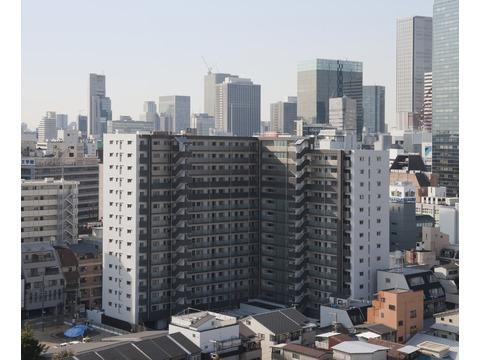 ザ・パークハウス梅田-0-1
