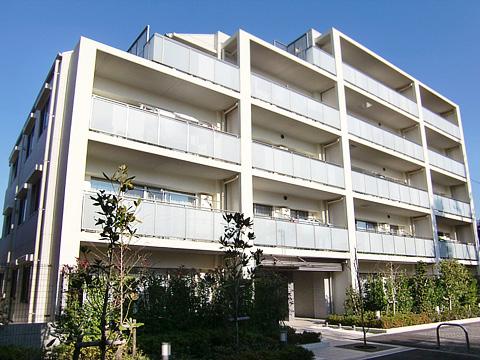 ザ・パークハウス駒込フレシア