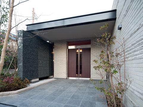 ザ・パークハウス石神井公園北-0-3