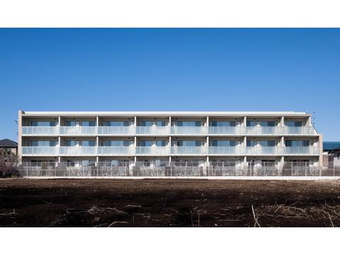 ザ・パークハウス石神井公園北-0-5