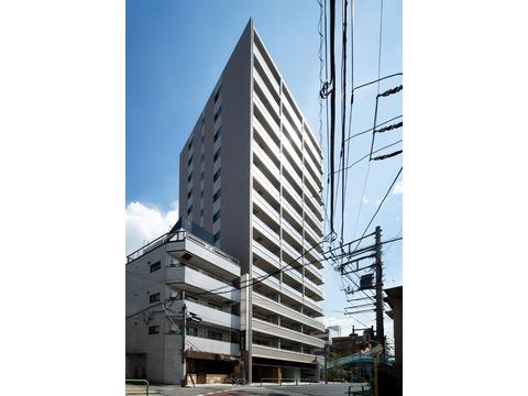 ザ・パークハウスアーバンス練馬中村橋-0-2