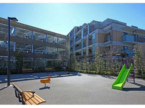 ザ・パークハウス武蔵新城-0-14