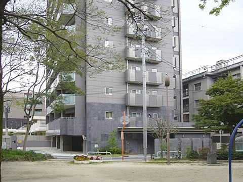 ザ・パークハウス上前津-0-2