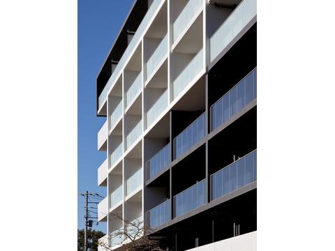 ザ・パークハウス横浜上永谷-0-6