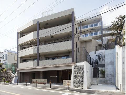 ザ・パークハウス横浜岸谷-0-5