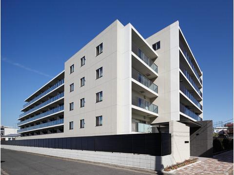 ザ・パークハウス横浜大口-0-8
