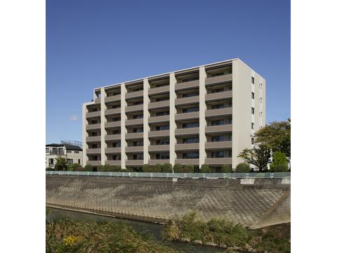 ザ・パークハウス港北高田-0-5