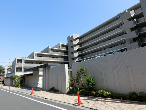 ザ・パークハウス杉並和田-0-11
