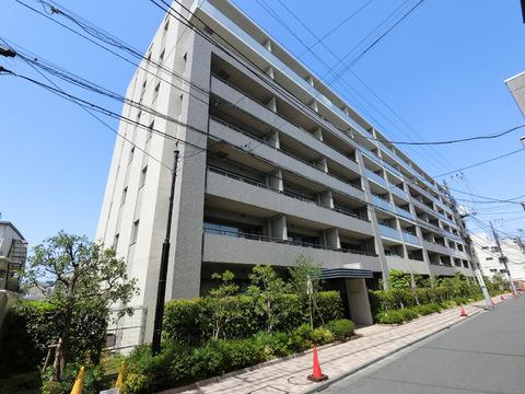 ザ・パークハウス杉並和田-0-9