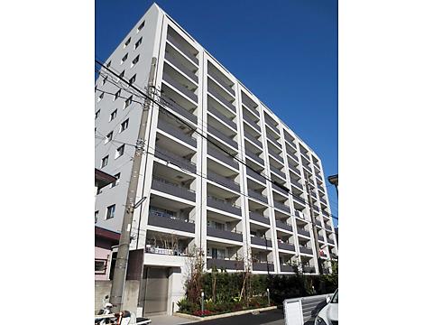 ザ・パークハウス横浜吉野町-0-0