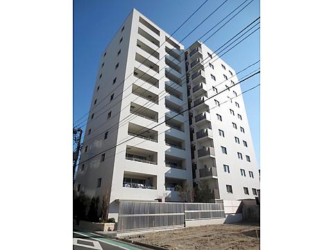 ザ・パークハウス横浜吉野町-0-1