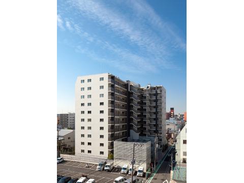ザ・パークハウス横浜吉野町-0-4