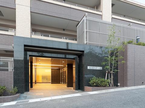 ザ・パークハウス本山日和町-0-3