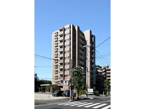 ザ・パークハウス南浦和-0-1