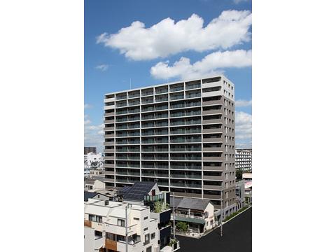 ザ・パークハウス新大阪