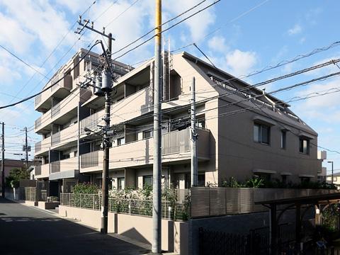 ザ・パークハウス新検見川南-0-1