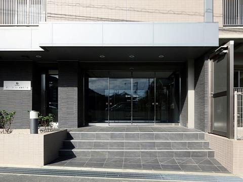 ザ・パークハウス新検見川南-0-2