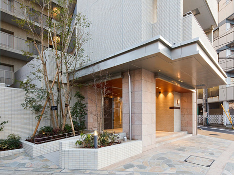 東中野桜山レジデンス-0-2
