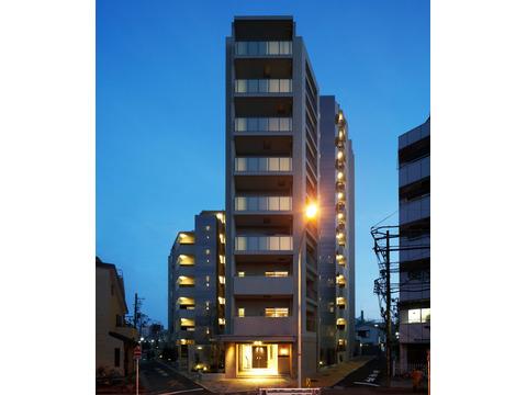 東中野桜山レジデンス-0-4