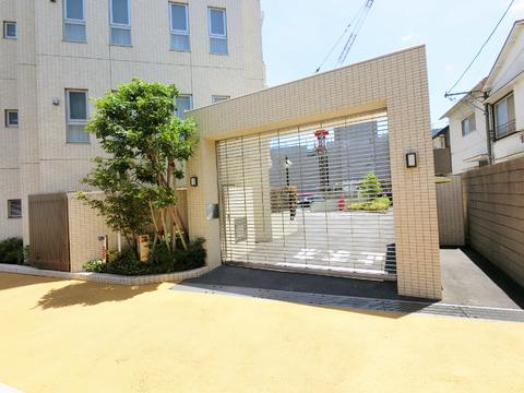 東中野桜山レジデンス-0-8