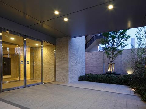 ザ・パークハウス中野坂上レジデンス-0-2
