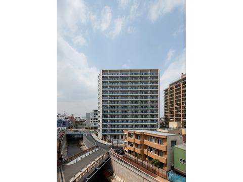 ザ・パークハウス中野坂上レジデンス-0-4