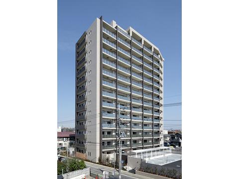 ザ・パークハウス南浦和根岸-0-1