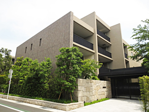 ザ・パークハウス鎌倉二階堂-0-0