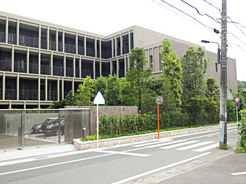ザ・パークハウス鎌倉二階堂-0-1