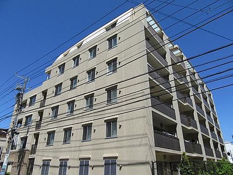 パークハウス津田沼二丁目-0-1