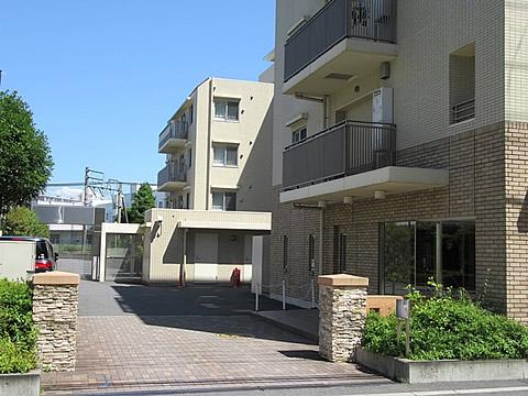 パークハウス津田沼二丁目-0-2