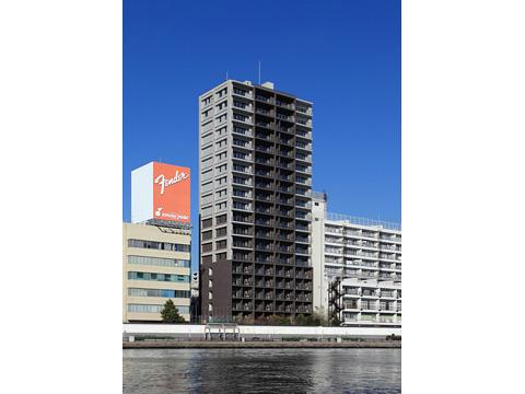 ザ・パークハウス浅草橋タワーレジデンス-0-0