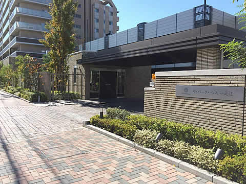 ザ・パークハウス一之江-0-2