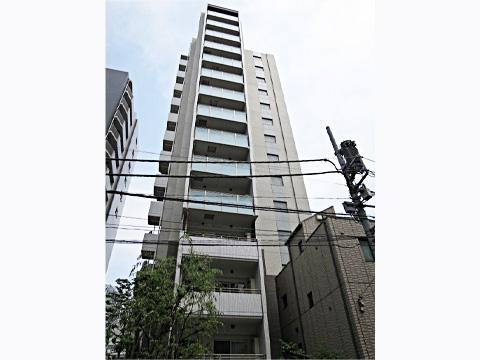 ザ・パークハウスアーバンス御成門
