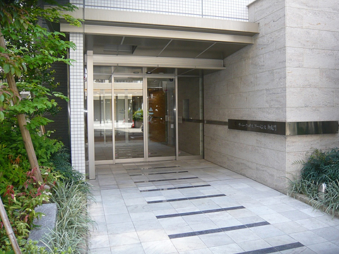 ザ・パークハウスアーバンス御成門-0-3