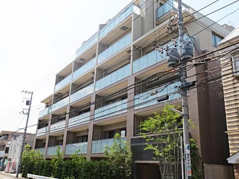 ザ・パークハウス横濱妙蓮寺-0-1