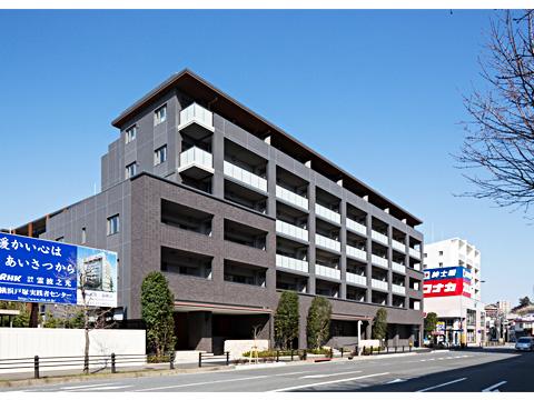 ザ・パークハウス戸塚-0-1