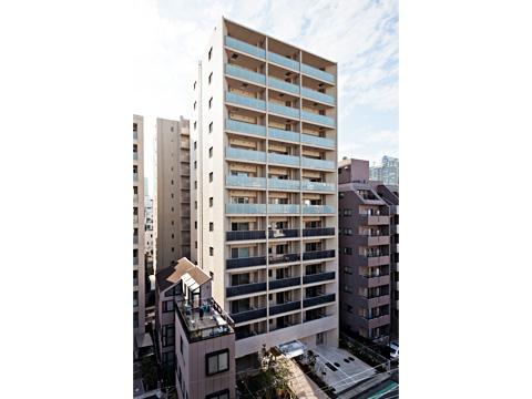 ザ・パークハウス赤坂レジデンス-0-1