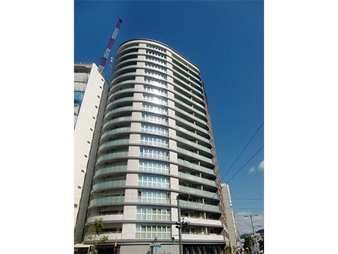 ザ・パークハウス広島駅前通り-0-1