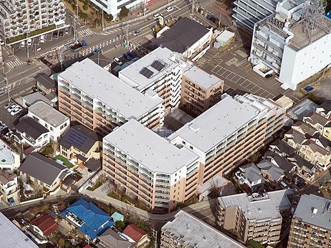 ザ・パークハウス横濱中山-0-1