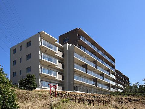 ザ・パークハウス東戸塚-0-0